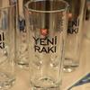 「イスタンブールナザール」でトルコ料理@北新地