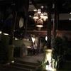 タイ-チェンマイ-ピン川沿いの団体でもしっかり入れるタイ料理レストラン。Tha Nam Restaurant ナームレストラン