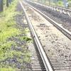 初めての電車での帰省・・・ドキドキです(*^^*)