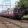 阪急電車 ベストポジション