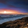 地球に似た惑星発見、水も存在か 太陽系から4光年先