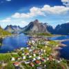 必ず行きたい世界の美しい村10