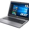 エイサー 第7世代Intel Core i7搭載の15.6型ノートPC「Aspire F 15」を国内で発表 スペックまとめ