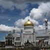 【ブルネイ】観光スポットとローカルグルメ モスク、レストラン