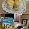 English tea time №2 in 心斎橋