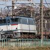 今日の鉄道写真