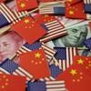 中国とアメリカ、結局はどっちが信頼される国なんだ?と言うこと。米中貿易戦争の行方