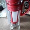 【水出しコーヒーの作り方】ハリオ 水出し珈琲ポット 1000ml 買ってみた
