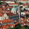 ヨーロッパの心臓「チェコ共和国」治安、物価、気候など、プラハ基本情報