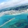 ヒーローズジャーニープロットで振り返る巡禮記 沖縄 1-2.冒険への誘い