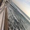 スリランカ旅行記 その4 コロンボの夕陽とジャフナ蟹のカレー