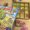 簡単なボードゲーム紹介【フライングキウイ】