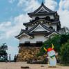 彦根城と城下町を見に行った(滋賀)