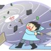 台風15号の被災情報に思う事。