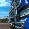 【ETS2】Euro Truck Simulator 2 というゲームに嵌った話