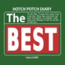 hotch-potch, Note to self