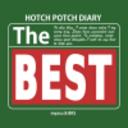 hotch-potch, Note to self
