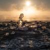 豊頃町大津海岸で過去最高の写真が撮れた!ジュエリーアイスとフロストフラワー【1月7日撮影】