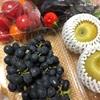 新鮮野菜、美味しい果物