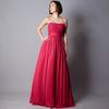 いちごキャラメルを思わせるピンクのステージドレスを買われた方からの体験談
