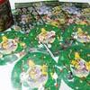 【購入】ポケモンセンター・クリスマスグッズ「クリスマスマーケット」(2011年10月29日(土)発売)
