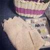癒しの編み物