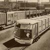 貨物新幹線実現で旅客は飛行機。線路は貨物に使おう。