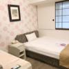 女性一人旅・出張に!新大阪駅近のおすすめなビジネスホテル