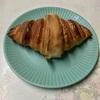 🚩外食日記(711)    宮崎ランチ   「ディグルパン(DIGRU PAN)」②より、【発酵バタークロワッサン】‼️
