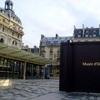 パリの列車ターミナル終着駅を改装した美術館「オルセー」