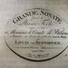 ハイドン、モーツァルトからの卒業制作。ベートーヴェン『ピアノソナタ 第11番 変ロ長調 作品22』