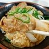 丸亀製麺の姉妹店で豚丼を食べる【富山ファボーレ:豚屋とん一】