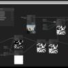 UnityのShader Graphでディゾルブエフェクトを作る