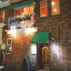 不忍通り沿いの一軒家イタリアン『ダ・イシザキ』アンジャッシュ渡部さんの本が飾ってありますが・・・