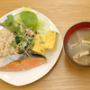 北海道産塩鮭焼き