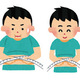 【ダイエット】0日目!!!初心に戻り『食事』・『運動』・『記録』の王道ダイエットを始めます!!!