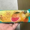 丸永製菓 7種のフルーツバー 食べてみました