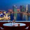 ただいま実務者協議がおこなわれているホテルはココです 〜 米朝シンガポール会談