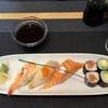 セビリア1日観光(後編)メトロポール近くの日本食屋さん「山崎」が絶品だった