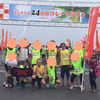 2019年お盆休み日記①~24時間リレーマラソン打ち上げ!