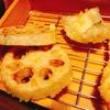 天ぷら・刺し身・肉!すべてがおすすめ札幌「かまどくら」に行ってきた