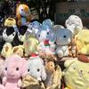 ぬいぐるみ家族旅行「 東武ワールドスクウェア」に行ってきました