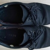 【夫が捨てるもの】靴、新旧入れ替え。