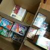 本の宅配買取で本を大整理する