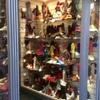 フィレンツェ★良質な革の手袋を老舗でゲッツ