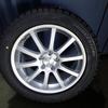 ホイール付きスタッドレスタイヤセットを買いました。(225/50R17 7J-17 +38 112 5H アウディA6 4FBDXS適合)