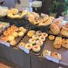【千曲市】kt.sbakery.cafe(ケイティーズベーカリーカフェ)~スイーツ系が得意!種類豊富なパン屋さん、3月から千曲市にOPENしてます~