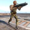 【Fallout4】ガンナーのコンバットアーマー率を下げるLeveled Listの改造実験