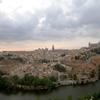 スペイン -スペインの古都 トレドへ -