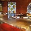 ステーキハウス優味のお魚ランチ&海の家でのんびり